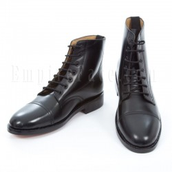 Royal Marines Officer Pattern Parade Boots