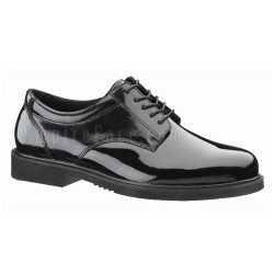 Hi-Gloss Oxford Dress Uniform Shoe